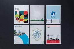 custom printed designs
